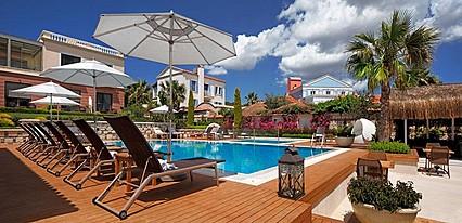 Antmare Alacati Hotel Havuz / Deniz