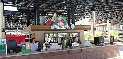 Aqua Fantasy Aquapark Hotel Spa Yeme / İçme
