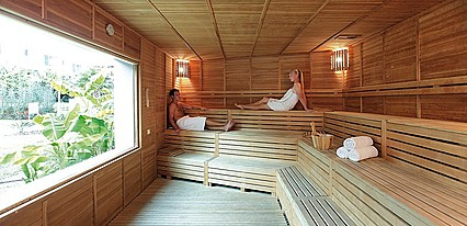 Aqua Fantasy Aquapark Hotel Spa Genel Görünüm