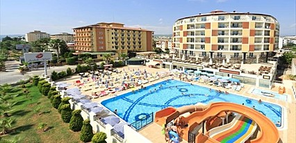 Arabella World Hotel Havuz / Deniz