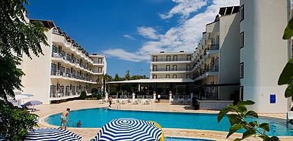 Ares Blue Hotel Havuz / Deniz