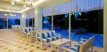 Ares Blue Hotel Yeme / İçme