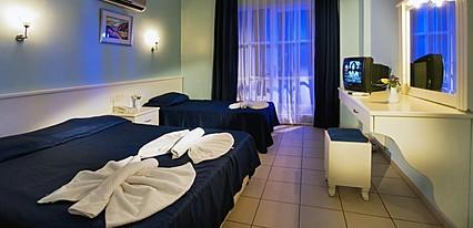 Ares Blue Hotel Oda
