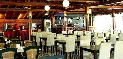 Ares City Otel Yeme / İçme