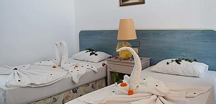 Ares Hotel Kemer Oda
