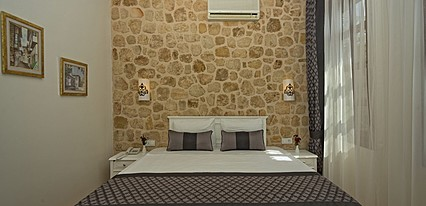 Argos Hotel Oda