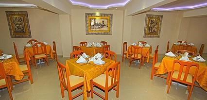 Aristo Butik Otel Yeme / İçme