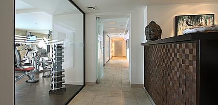 Arkin Palm Beach Hotel Genel Görünüm
