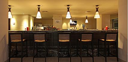 Arkin Palm Beach Hotel Yeme / İçme