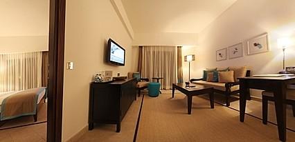 Arkin Palm Beach Hotel Oda