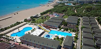 Armas Belek Hotel Havuz / Deniz