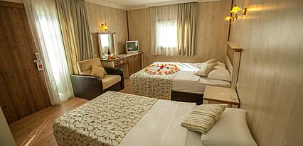 Armas Belek Hotel Oda