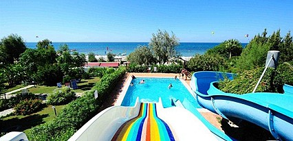 Armas Bella Luna Havuz / Deniz