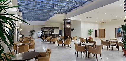 Armas Garden Hotel Yeme / İçme