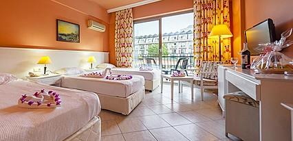 Armas Garden Hotel Oda