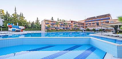 Armas Garden Hotel Havuz / Deniz