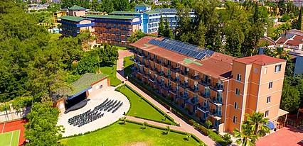 Armas Garden Hotel Genel Görünüm