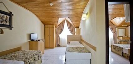 Armas Gul Beach Hotel Oda