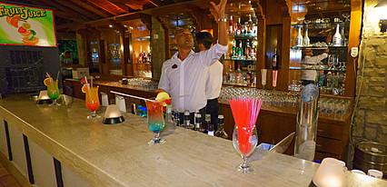 Armas Gul Beach Hotel Yeme / İçme