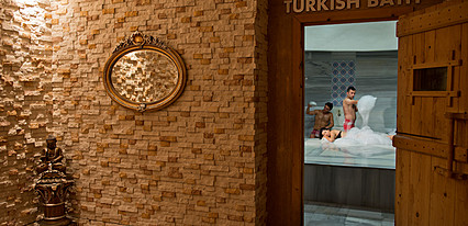 Armas Gul Beach Hotel Genel Görünüm