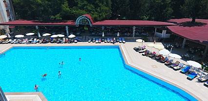 Armas Kaplan Paradise Havuz / Deniz