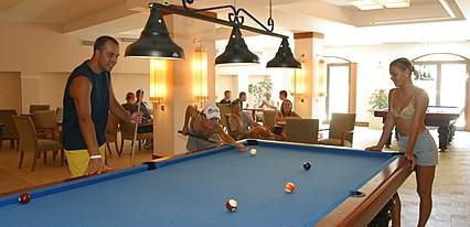 Armas Labada Hotel Genel Görünüm