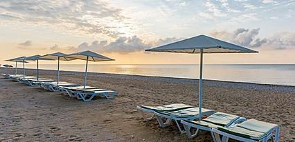 Armas Labada Hotel Havuz / Deniz