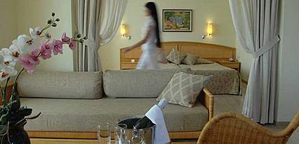 Armas Labada Hotel Oda