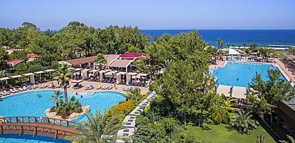 Armas Luxury Resort Villa Genel Görünüm