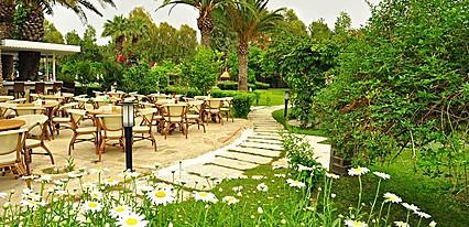 Armas Saray Regency Hotel Yeme / İçme