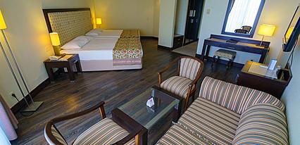 Armas Saray Regency Hotel Oda