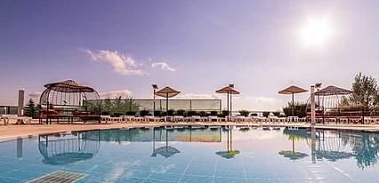 Armas Termal Resort Havuz / Deniz