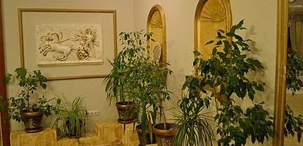 Armir Palace Genel Görünüm