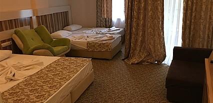 Armir Palace Oda
