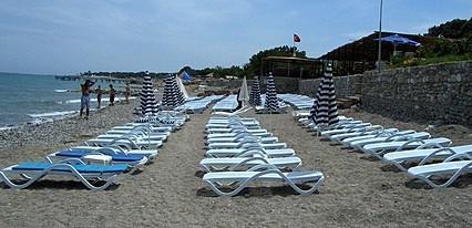 Armir Palace Havuz / Deniz