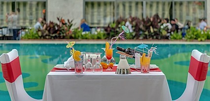 Armir Resort Hotel Yeme / İçme