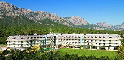 Armir Resort Hotel Genel Görünüm