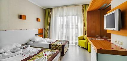 Armir Resort Hotel Oda
