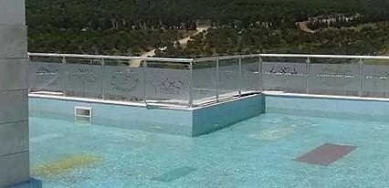 Armodies Termal Park Havuz / Deniz