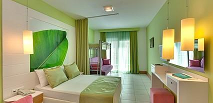 Armonia Holiday Village Spa Oda