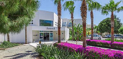 Armonia Holiday Village Spa Genel Görünüm