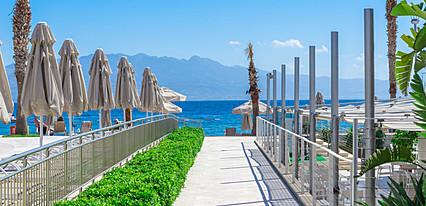 Armonia Holiday Village Spa Havuz / Deniz