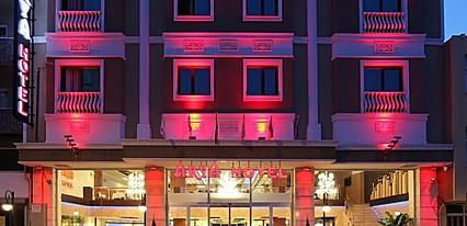 Arya Hotel Sakarya Genel Görünüm