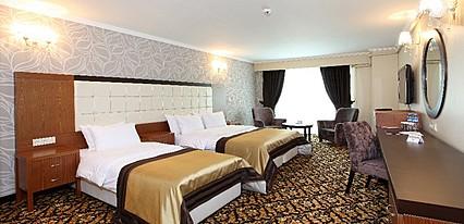 Arya Hotel Sakarya Oda
