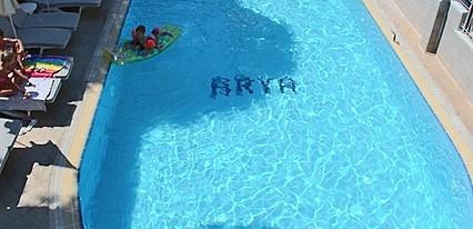Arya Otel Havuz / Deniz