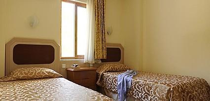 Arya Otel Oda