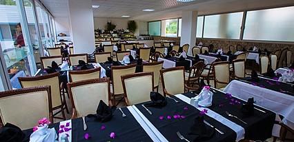 Asel Resort Hotel Yeme / İçme