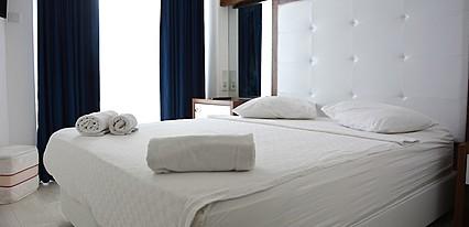 Asena Hotel Oda