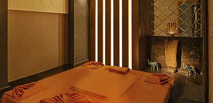 Aska Lara Resort & Spa Genel Görünüm
