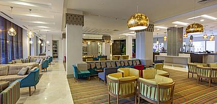 Aska Lara Resort & Spa Yeme / İçme